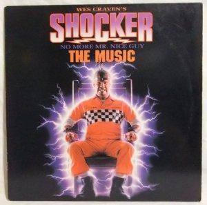 画像1: OST/ Wes Craven's SHOCKER[LP]