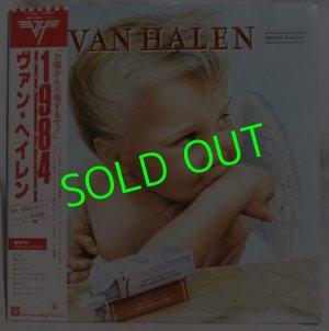 画像1: VAN HALEN/ 1984[LP]
