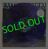 FAITH NO MORE/ Digging The Grave(Limited Clear Blue Vinyl)[12'']