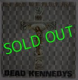 DEAD KENNEDYS/ In God We Trust,Inc.[LP]