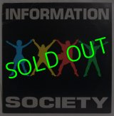 INFORMATION SOCIETY/ Same[LP]