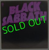 BLACK SABBATH/ Master Of Reality[LP]