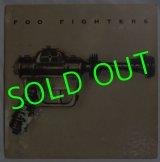 FOO FIGHTERS/ Same[LP]