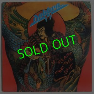 画像1: DOKKEN/ Beast From The East[2LP]