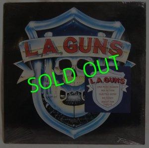画像1: L.A.GUNS/ Same[LP]