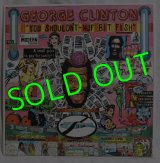 GEORGE CLINTON/ You Shouldn't-Nuf Bit Fish[LP]