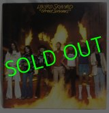LYNYRD SKYNYRD/ Street Survivors[LP]