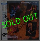 CINDERELLA/ Somebody Save Me[12'']