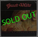 GREAT WHITE/ House Of Broken Love[12'']