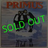 PRIMUS/ Tale's From The Punchbowl[2LP]