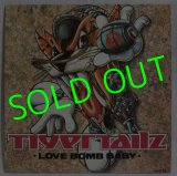 TIGERTAILZ/ Love BombBaby[12'']