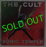 THE CULT/ Sonic Temple[LP]