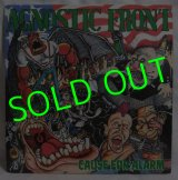 AGNOSTIC FRONT/ Cause For Alarm[LP]