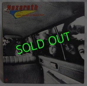 画像1: NAZARETH/ Close Enough For Rock'n'Roll[LP]