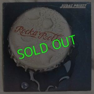 画像1: JUDAS PRIEST/ Rocka' Rolla[LP]
