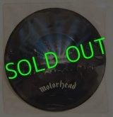 MOTORHEAD/ Motorhead(Limited Picture Vinyl)[7'']