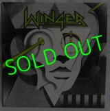 WINGER/ Same[LP]