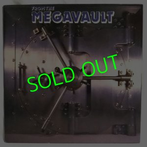 画像1: LP【V.A.】From The Megavault[LP]