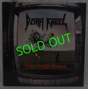 画像1: DEATH ANGEL/ Frolic Through The Park[LP]