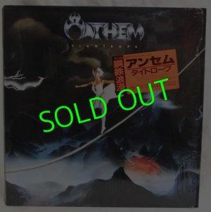 画像1: ANTHEM/ Tightrope[LP]