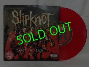 画像1: SLIPKNOT/ Spit It Out(Limited Red Vinyl Edition)[7'']