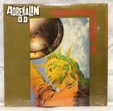 ADRENALIN O.D./ Cruising With Elvis In Bigfoots' UFO[LP]