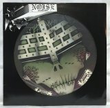 VOIVOD/ Cockroaches(Limited Picture Vinyl)[12'']