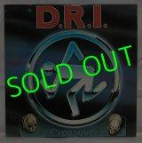 D.R.I./ Crossover[LP]