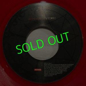 画像3: SLIPKNOT/ Duality(Limited Clear Red Vinyl)[7'']