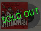 THE HELLACOPTERS/ It's Not a Long Way Down(Limited Grey Marble Vinyl)[7'']