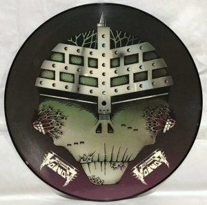 画像2: VOIVOD/ Cockroaches(Limited Picture Vinyl)[12'']