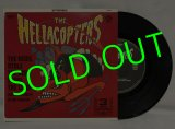 THE HELLACOPTERS/ The Devil Stole The Beat From The Lord[7'']
