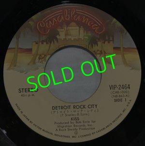画像3: KISS/ Detroit Rock City[7'']