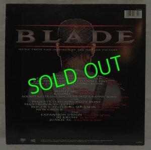 画像2: OST/V.A./Blade[2LP]