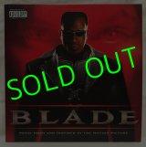 OST/V.A./Blade[2LP]