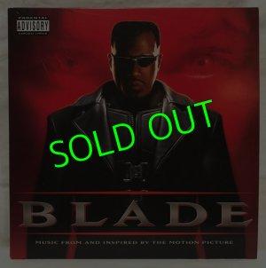 画像1: OST/V.A./Blade[2LP]