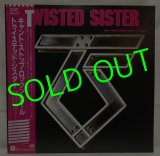 TWISTED SISTER/ You Can't Stop Rock 'n' Roll[LP]