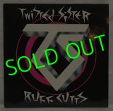 TWISTED SISTER/ Ruff Cutts[LP]