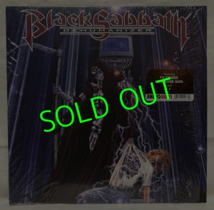 画像1: BLACK SABBATH/ Dehumanizer[LP]