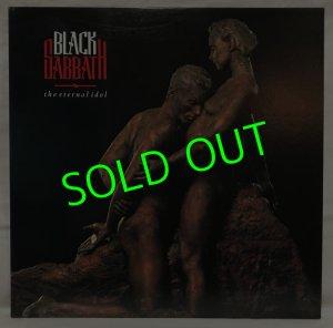画像1: BLACK SABBATH/ The Eternal Idol[LP]