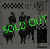 SPECIALS/ The Specials[LP]