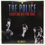 THE POLICE/ The Singles[LP]