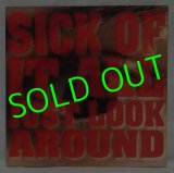 SICK OF IT ALL/ Just Look Around[LP]