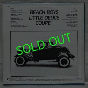 画像2: BEACH BOYS/ Little Deuce Coupe[LP]