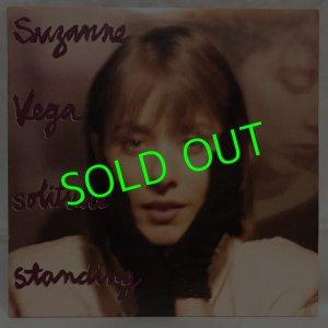 画像1: SUZANNE VEGA/ Solitude Standing[LP]