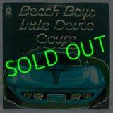 BEACH BOYS/ Little Deuce Coupe[LP]