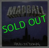 MADBALL/ Hold It Down[LP]