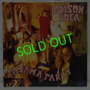 画像1: POISON IDEA/ Pajama Party[LP]