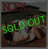 NOFX/ Eating Lamb[LP]