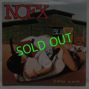 画像1: NOFX/ Eating Lamb[LP]